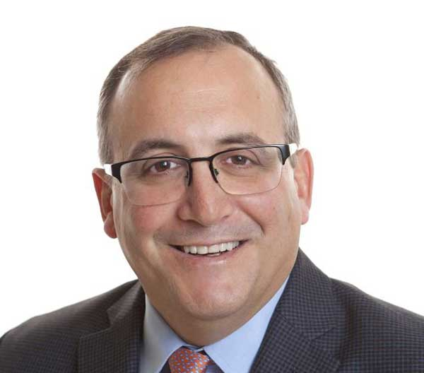 Scott J. Bonomo, DMD